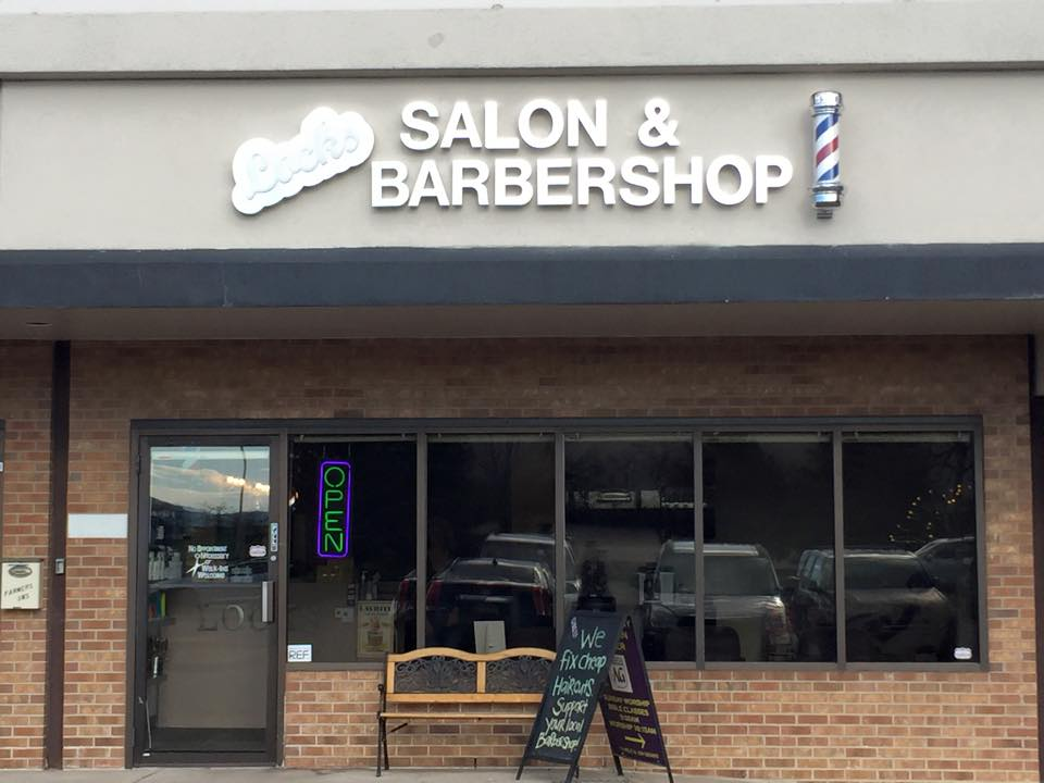 Locks Salon and Barbershop